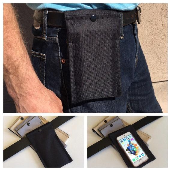 Case Design belt loop phone case : Cell Phone Belt Case; Construction Worker Belt Cell Phone Holder; Easy ...