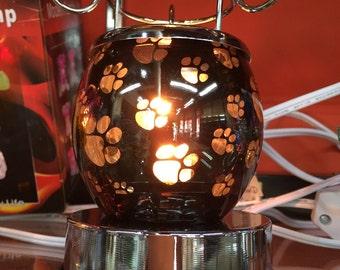 Puppy Paw Oil Warmer