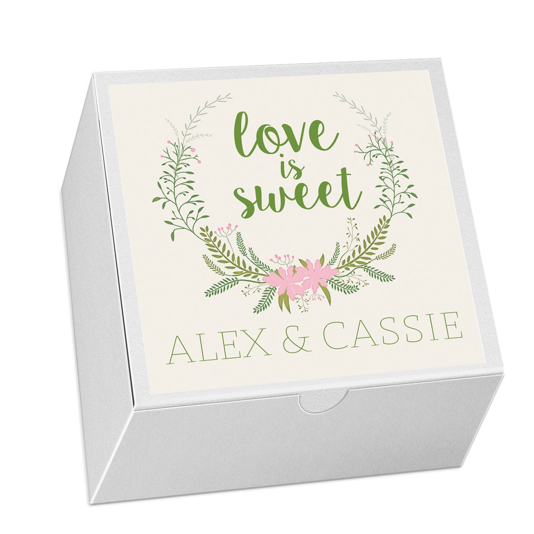 cake favor boxes wedding favor candy bag wedding cake. Black Bedroom Furniture Sets. Home Design Ideas