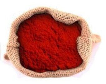 "Hungarian Paprika (SMOKED) from SZEGEDI or KALOCSAI, Hungary - Naturally Smoked ""Füstölt"" Paprika"