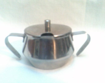 Sugar Bowl Commercial Quality Stainless Steel