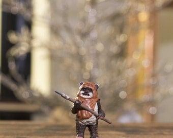 Ewok Star Wars Ornament