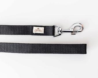 Black Dog Leash. Basic Dog Leash. Strong Dog Leash. Long Dog Leash.