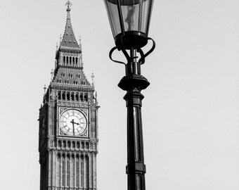 Big ben lamp | Etsy