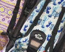 Car Seat Fleece Lanket
