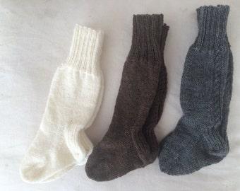 Miniknits-stockings, socks baby/child