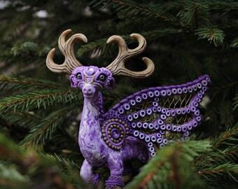 Haglund - Christmas deer