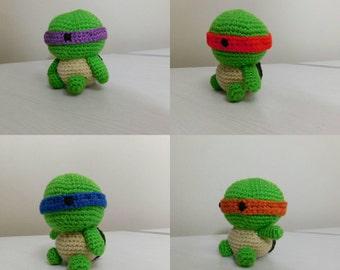 Squirtle Amigurumi Octopus : Amigurumi Wolf Crochet Wolf Wolf Plushie by misscrazyhandmade