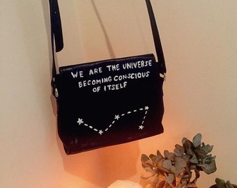 We are the universe bag