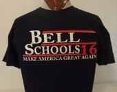 Bell/Schools for President