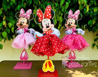 Minnie mouse tutu Etsy
