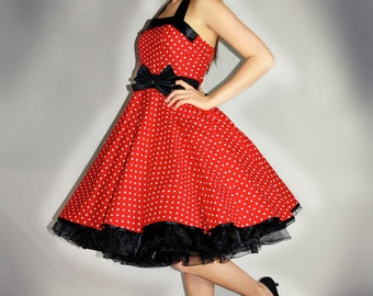 Great 50th dress!
