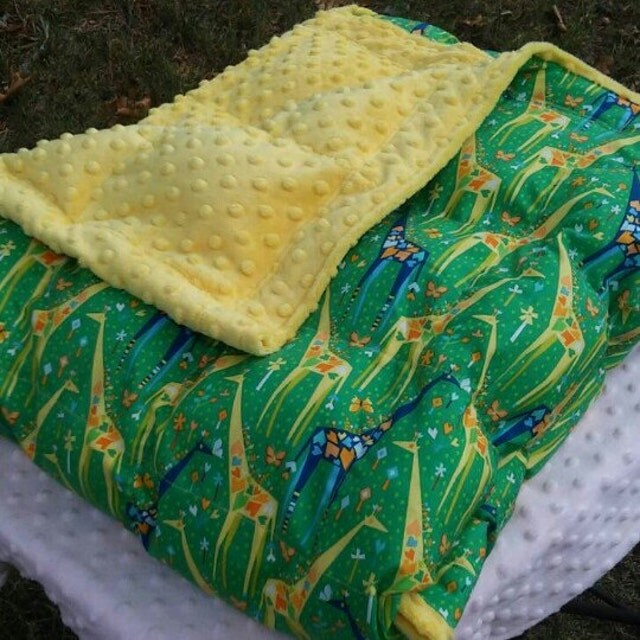 Weighted Blankets For Adults And Children By Redbarnblankets