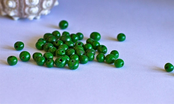 Acai seeds green acai green seeds brazil beads for Natural seeds for jewelry making