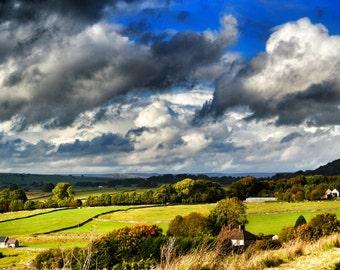 English Countryside, UK