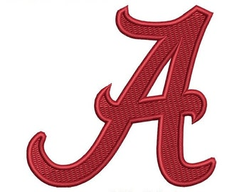 ALABAMA A -4 sizes!!