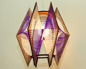 Lamp Pendant 'Aquarius' V1