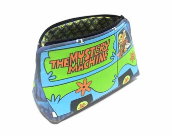 Scooby Doo Mystery Machine Bag