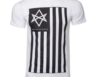 Bring Me The Horizon  T Shirt BMTH
