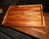 Reclaimed Wood Tray, Wooden Tray, Reclaimed Wood Item,  Tray, Serving Tray, Server, Wood Server