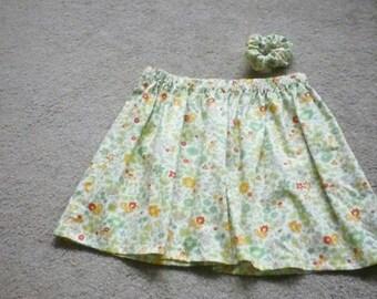 Skirt - Liberty Tana Lawn