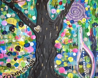 Compassion Tree