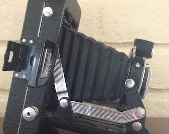Kodak Vigilant Six/20 Folding Camera