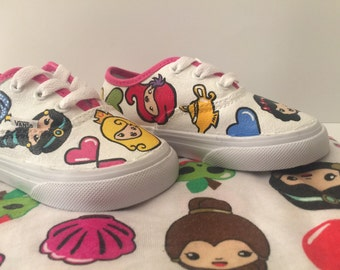 Princess Toddler Shoes- Girls Shoes