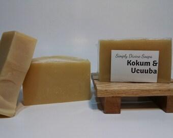 Kokum & Ucuuba Soap