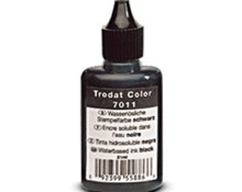 Trodat Ink Pad and Self-Inking Stamp Ink