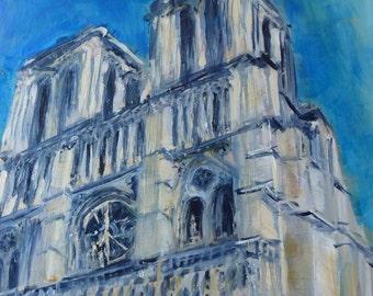 For Paris, Paris No. 97