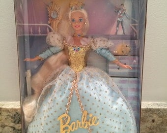 Cinderella Barbie - REDUCED! - Collector's Edition 1996 -NRFB