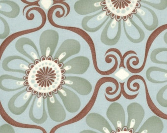 Fandango by Kate Spain (27042-12) Quilting Fabric by the 1/2 Yard