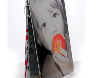 Personalised Aluminium Photo Book - A3