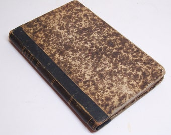 1872 Les Petits artisans devenus hommes célèbres (Οι εκ μικρών τεχνιτών μεγάλοι άνδρες) greek book by Antoine de Saint-Gervais
