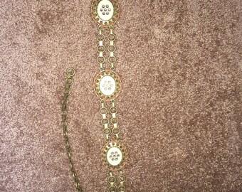 Used Chicos belt s/m