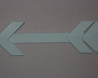 Wooden Arrows, easy to hang, lightweight, gallery wall decor
