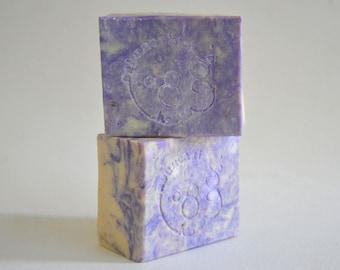 LAVANDER  SOAP -  handmade soap   natural soap   organic soap   vegan soap Homemade Soap