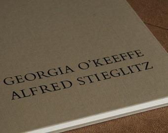 Georgia O'Keefe: A Portrait by Alfred Stieglitz
