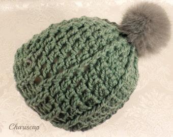 CAP, Bobble Hat