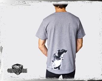 "T-shirt ""little vandal solo"" fair trade & organic"