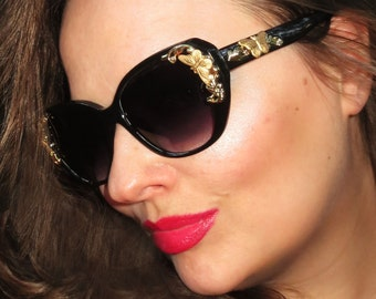 The Insect Diva Butterfly Sunglasses