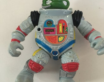TMNT Space Action Figure
