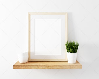 8x10 mockup frame mockup 8x10 picture frame 8x10 photo frame wood 8x10 frame