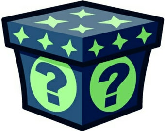 Mystery box/bag