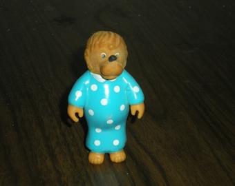 1986 McDonalds S&J Berenstain Bears Mama Figures