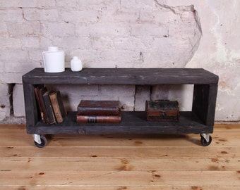 Industrial TV Unit / Stand