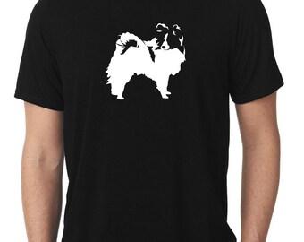 Papillon T-Shirt v2 T920