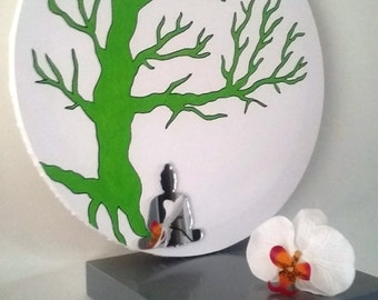 "fingerprint tree ""zen spirit"""