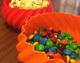 3D Printed Candy Bowl